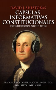 Front Cover, George Washington