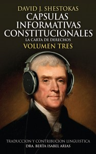 Volume Three Thomas Jefferson
