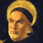 San Tomás Aquino
